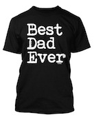 best-dad-ever-t-shirt