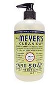 meyer's-clean-day