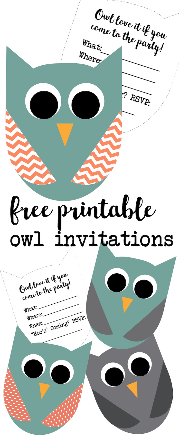 owl-invitations-long - Paper Trail Design