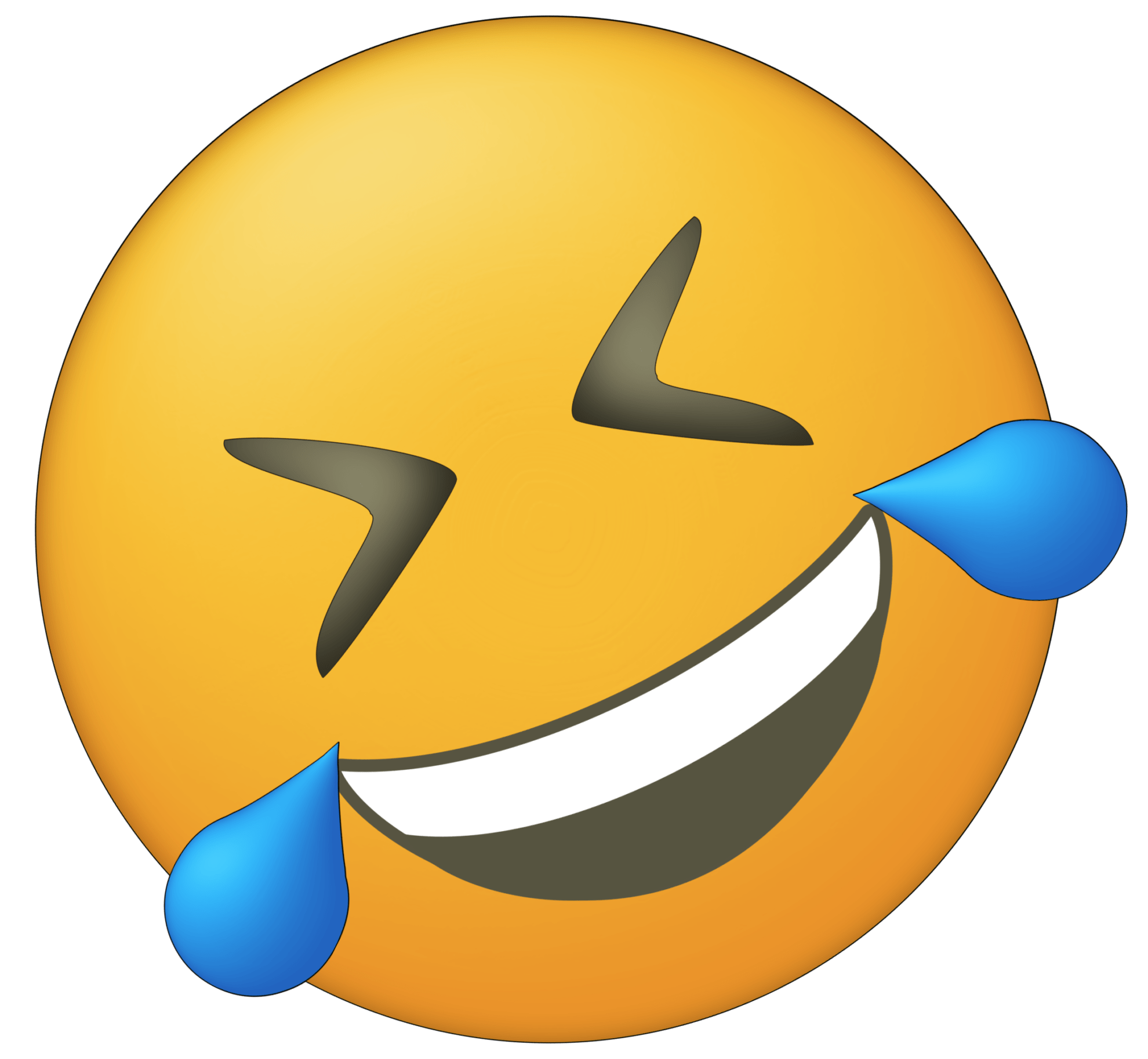 Click The Following Links To Print Emoji Faces Printable