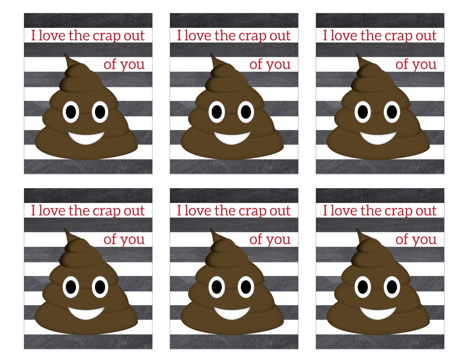 Selective image intended for free printable poop emoji