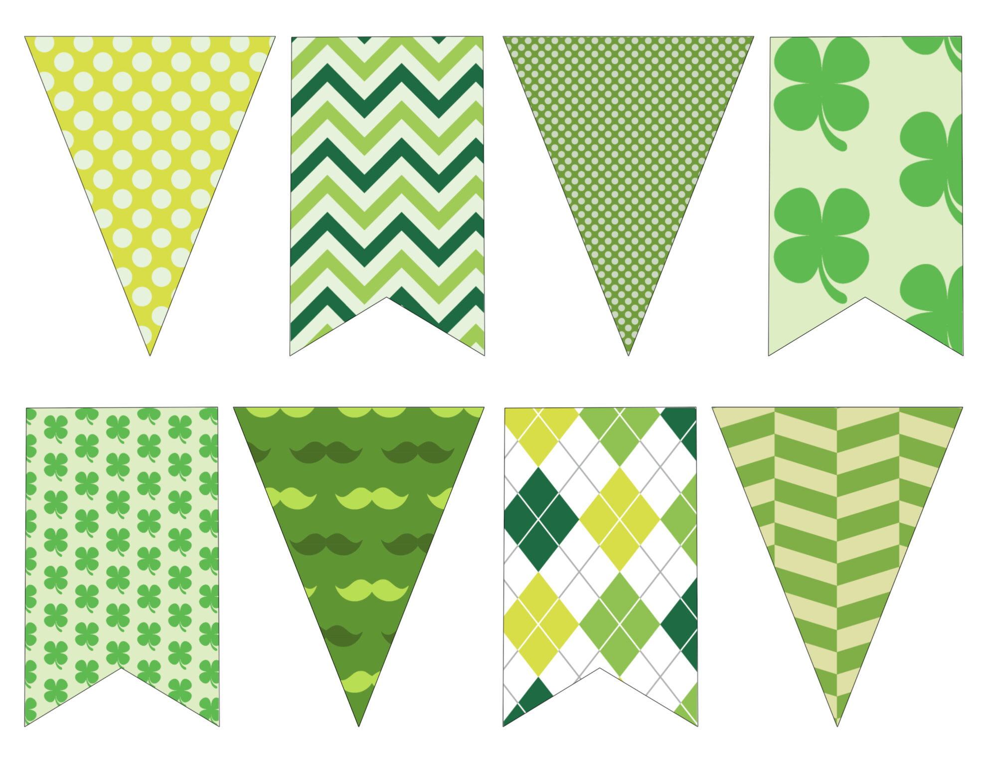 Fun Bites And Decorating Tips For St Patrick S Day