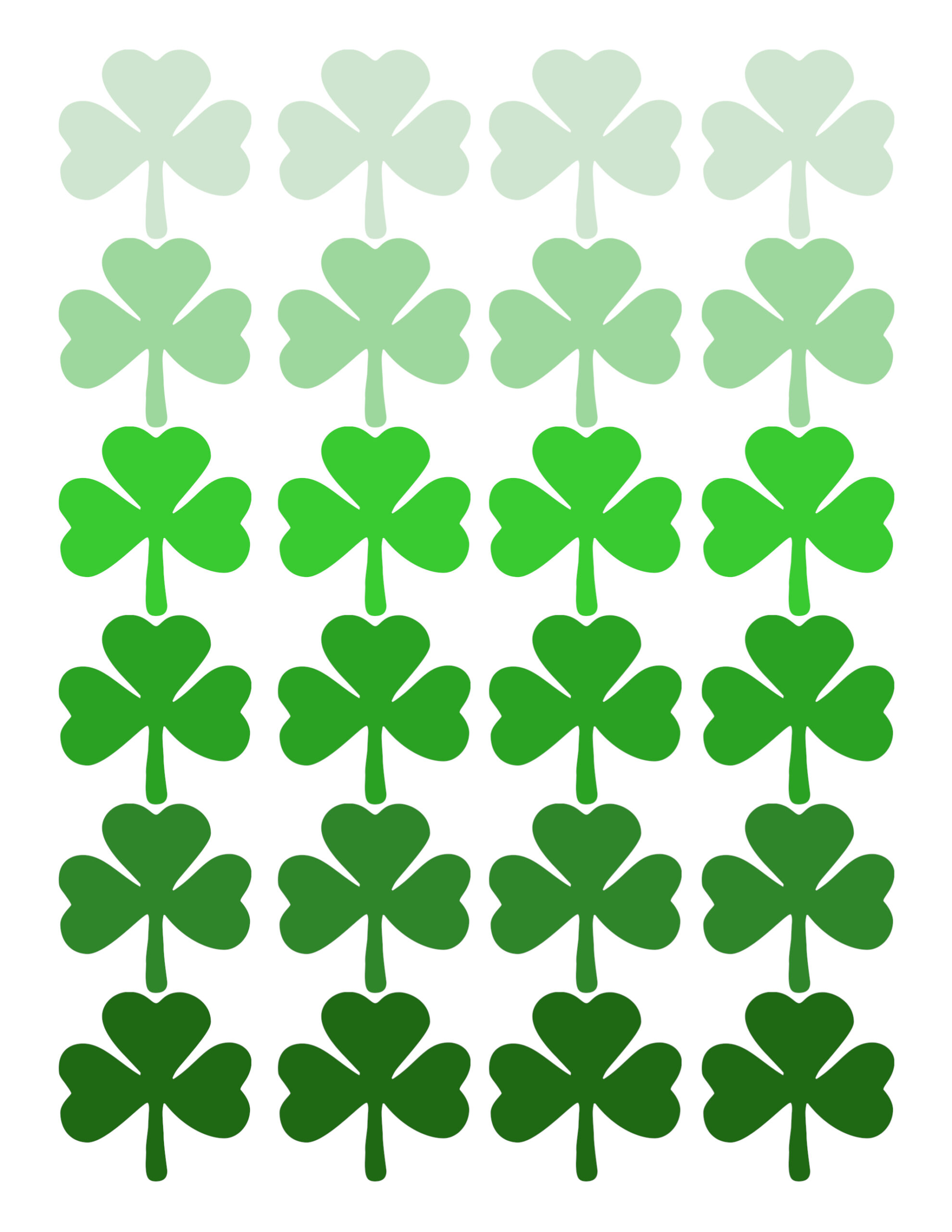 event patricks decorations decor paddys star st day all patrick las planner s saint events vegas