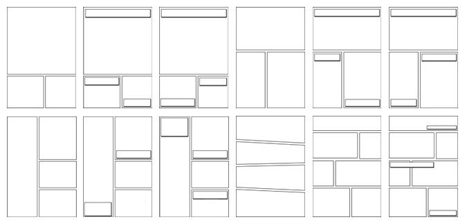 Comic Template | Blank Comic Book Templates Paperzip