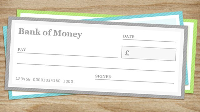 This is a photo of Printable Checks for Kids throughout school