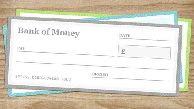 It is an image of Printable Abundance Check regarding 1000000 dollar