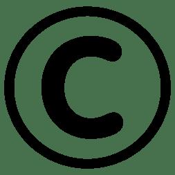 copyright-sign