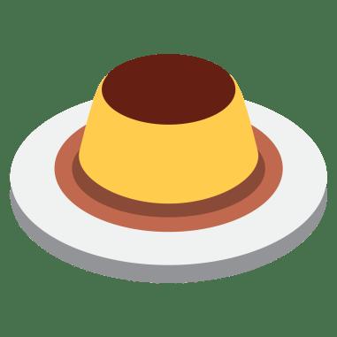 custard-dessert
