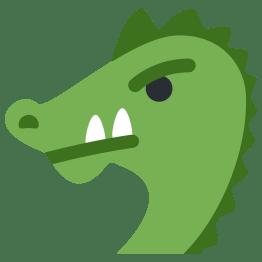 dragon-face