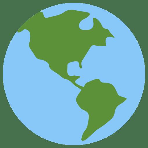 earth-globe-americas
