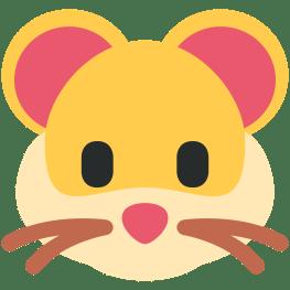 hamster-face
