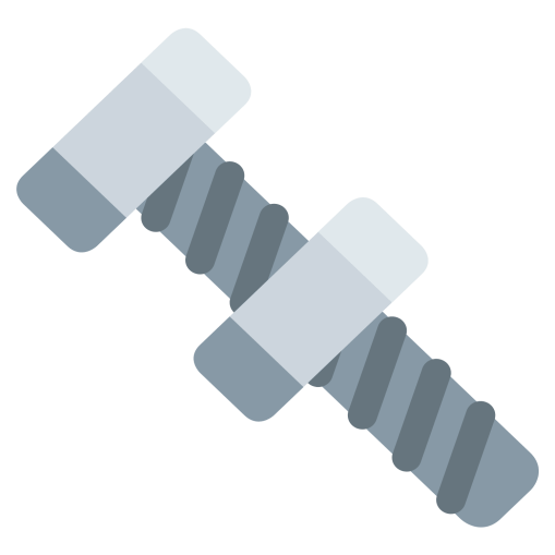 nut-and-bolt