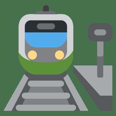 tram-station