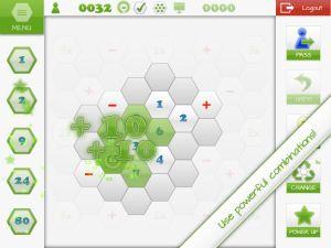 mathagon ipad app