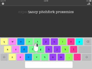 learn to type ipad app