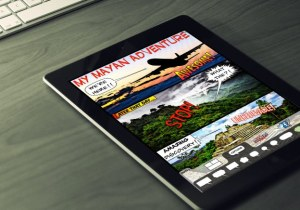 comicbook app for ipad