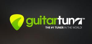tune guitar using app ipad iphone android