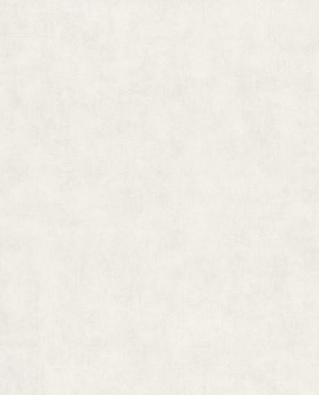 papier peint caselio tonic faux uni blanc casse 67160000