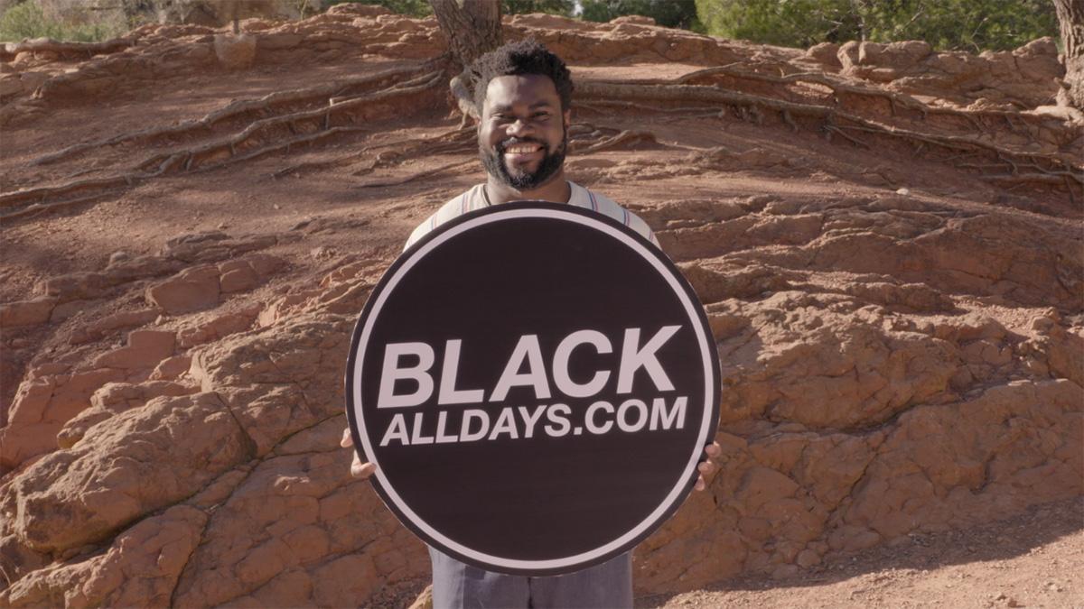 Proyecto BLACKALLDAYS