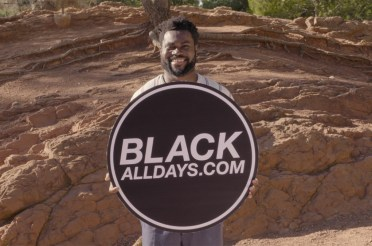 Projecte BLACKALLDAYS