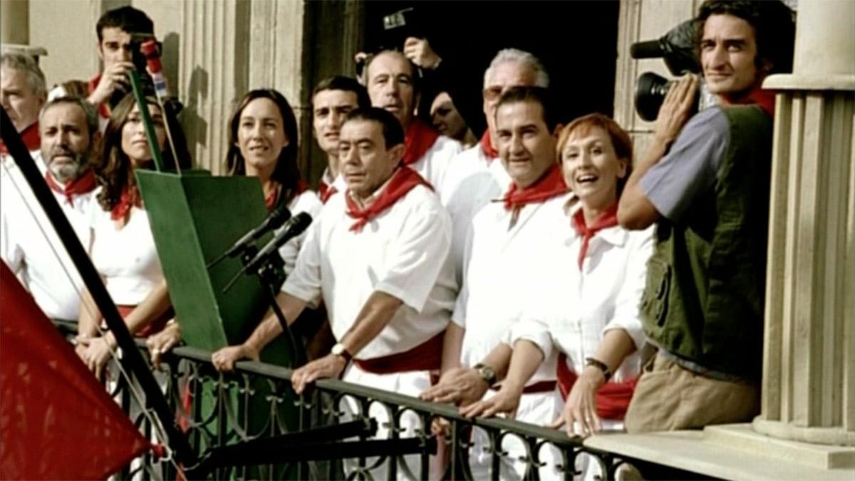 EUSKALTEL «Patxi San Fermín»