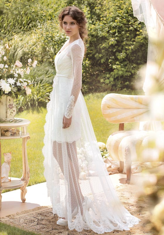 15 Second Wedding Dresses to Change Into  Papilio Boutique