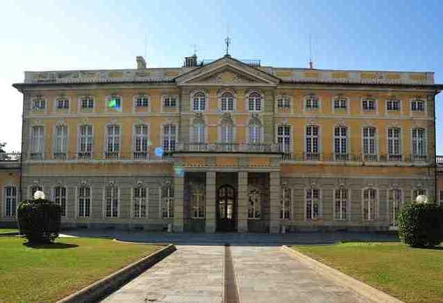 Villa-Durazzo-Brombini