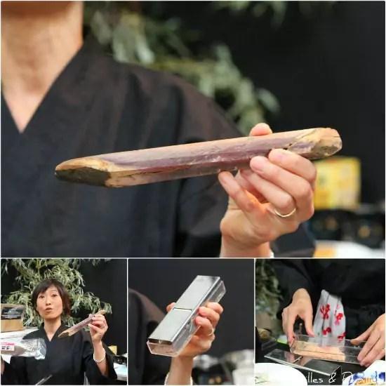 Le Dashi Bouillon De Base De La Cuisine Japonaise