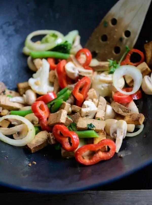 le b a ba de la cuisine au wok
