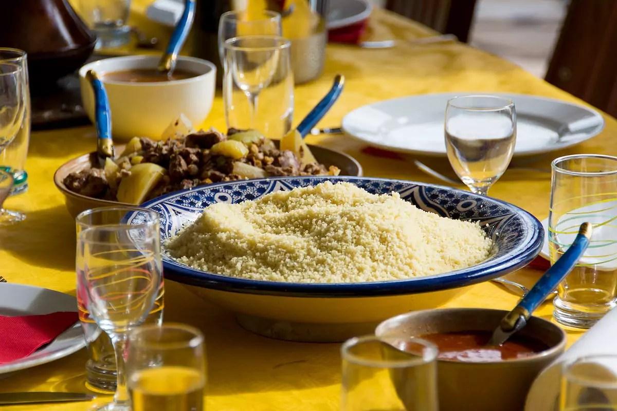 Les 5 plats incontournables de la cuisine africaine