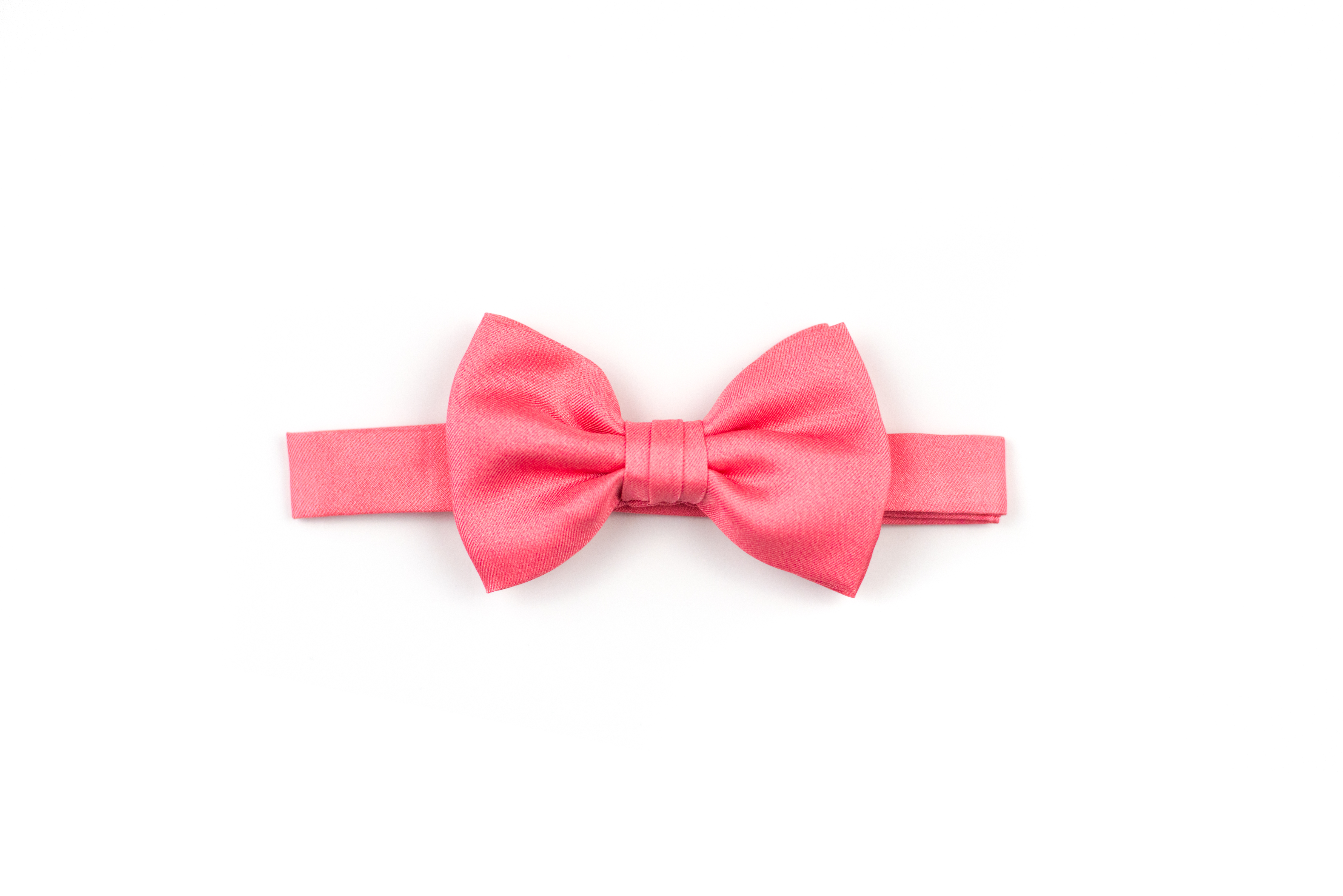 Peach Eco Kids Bow Tie I Discover all our bow ties 100%