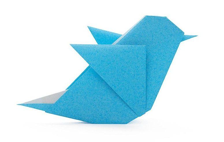 Pjaros de papel