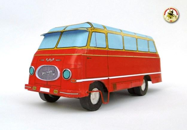 Robur LO 2500