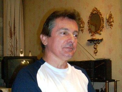 Miloš Čihák