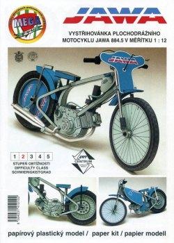 MG-JAWA884