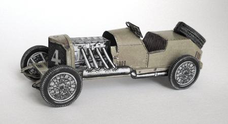 Mercedes 1914