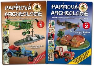 Papírová archeologie 2