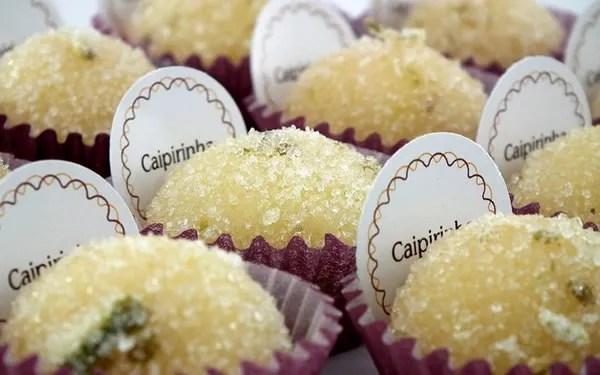 Cupcake & Brigadeiro de Capirinha! (3/3)