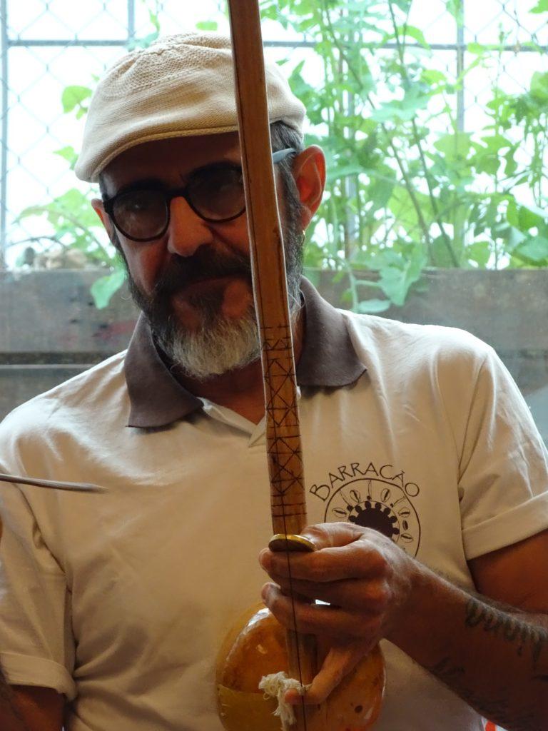 Mestre Zé Antonio