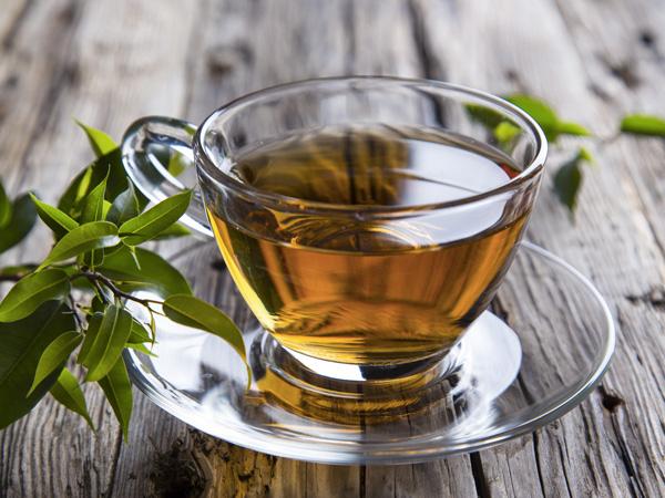 Chás para eliminar gordura