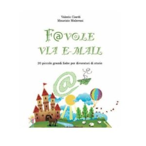 F@vole via E-mail copertina 500x500