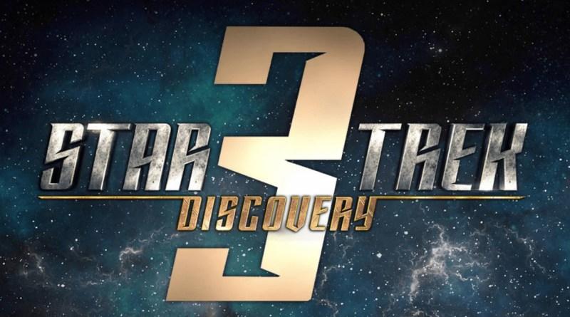 Resultado de imagem para Star Trek: Discovery ganha primeiras fotos e novidades da 3ª temporada