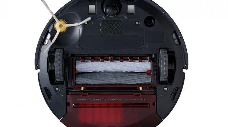 Beste robotstofzuiger irobot Roomba 980