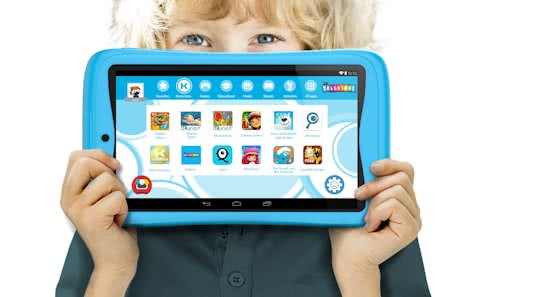 Peuter tablet