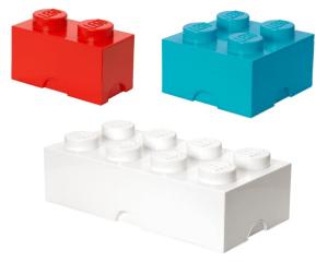 Lego opbergbox