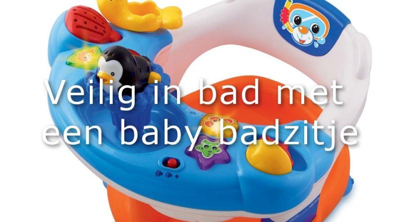 Baby badzitje