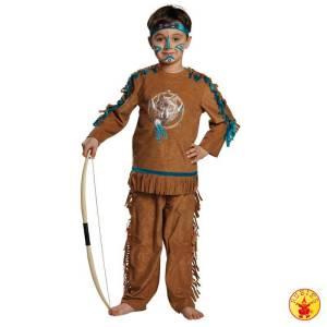 indiaanse-jongen-pakje