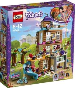 Lego friends vriendschapshuis