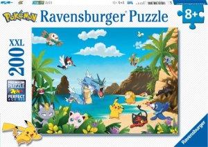 pokemon puzzel 200 stukjes