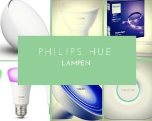 Hoe werkt Philips Hue
